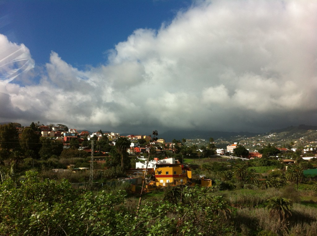 Canary Islands by car: Las Palmas mountain trip