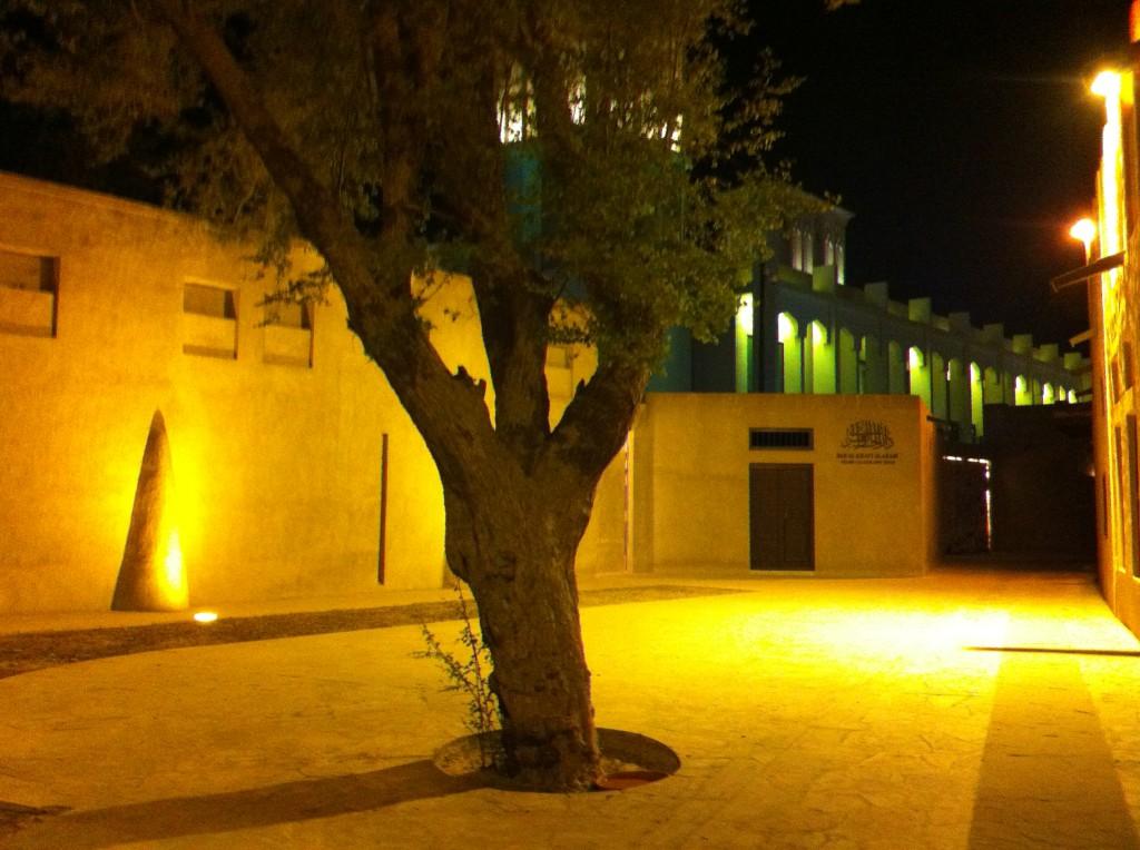 Bastakyia, Bur Dubai