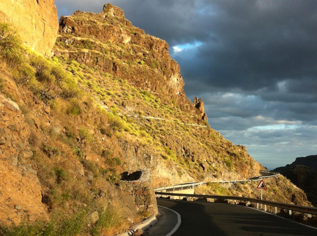 Gran Canaria Mountain Tour from Maspalomas Routes and Trips