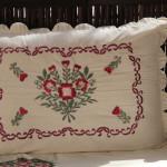 Local handicraft in the Heritage House, Deira