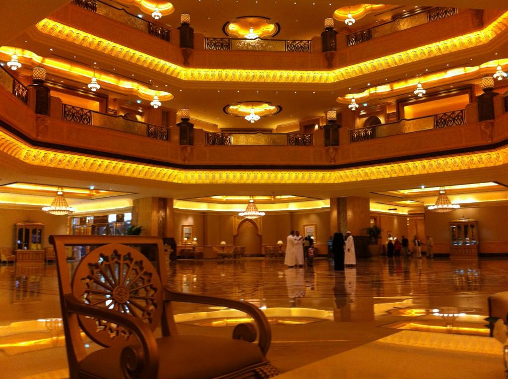 Five Hotel Dubai