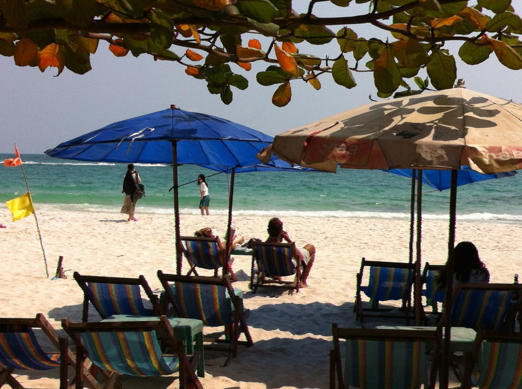One of the best Ko Samet beaches