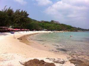 Ao Phai beach, Ko Samet, Thailand