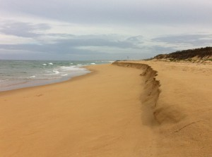 Ninety-mile beach, Australia