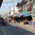 Street view of Ban Phe