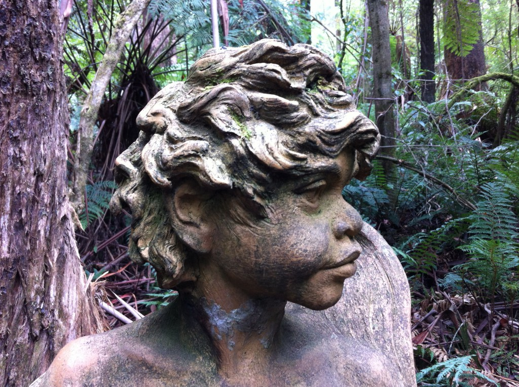 William Ricketts Sanctuary, Dandenong Ranges
