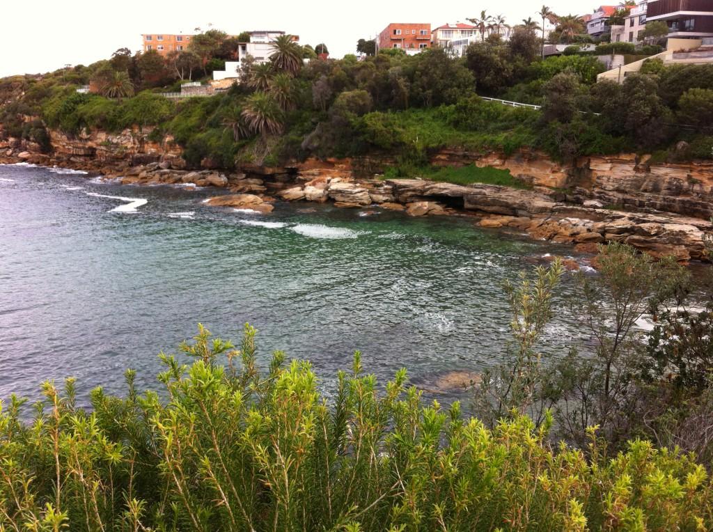 Gordons Bay, Sydney