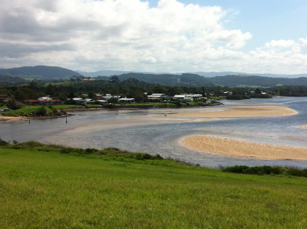 Minnamurra River, New South Wales