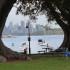 Sydney from Watsons Bay