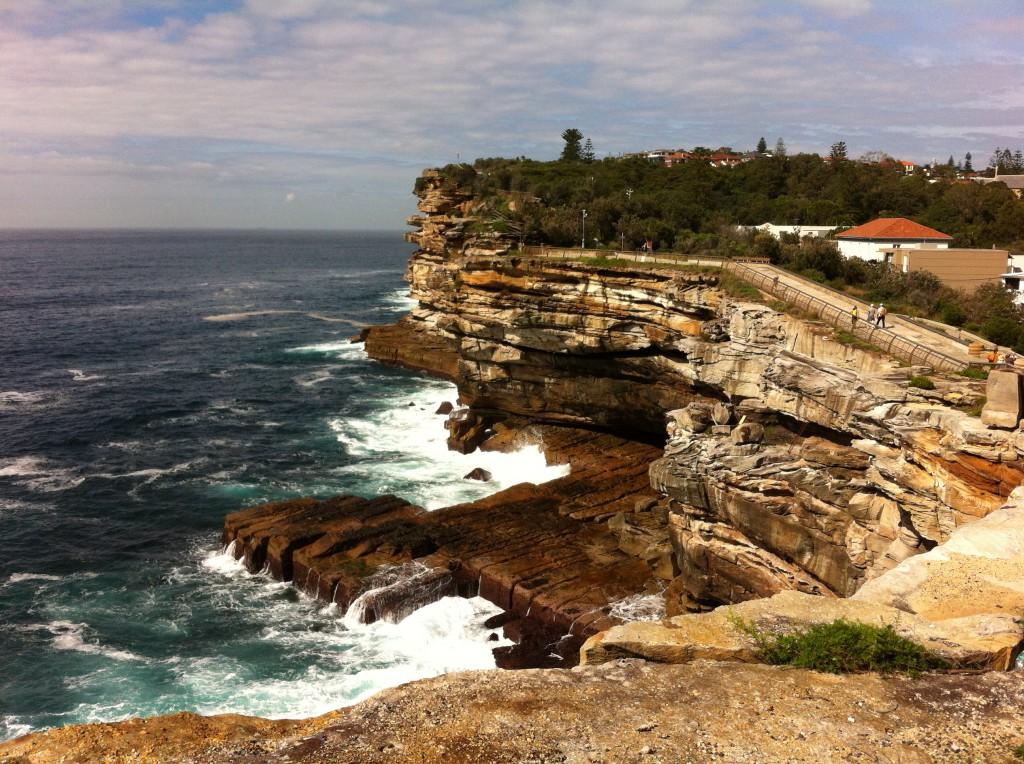 The Gap, Watsons Bay, Sydney