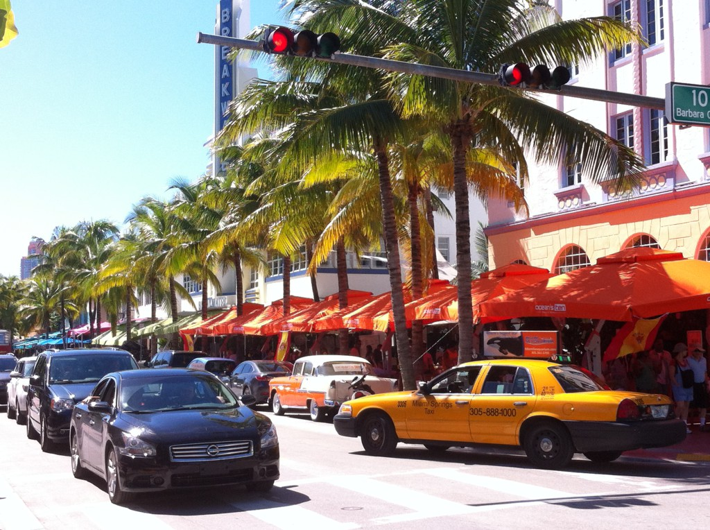 South Beach Miami Bike Shops