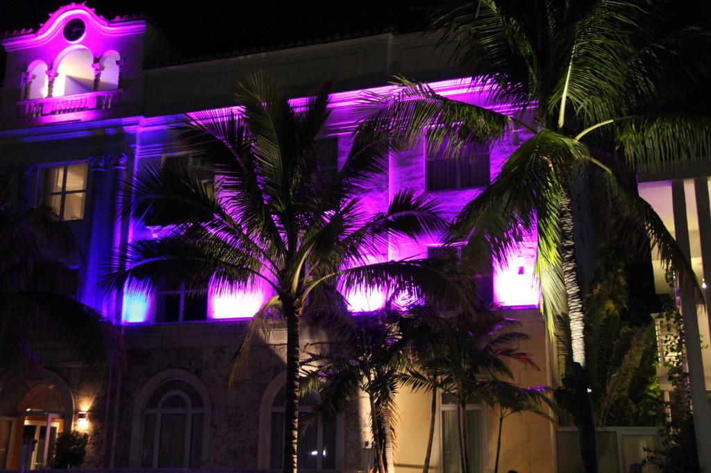 Ocean Drive Art Deco, Miami