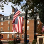 City Hall, Old Town Alexandria