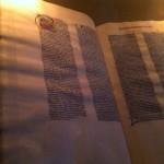 Mainz Bible, Library of Congress