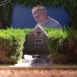 Pope John Paul II, Krakow Old Town