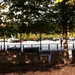 Sculpture Garden, National Mall, Washington DC