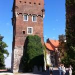 The Wawel Hill, Krakow