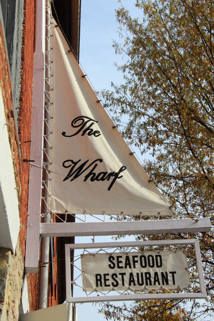 Seafood Restaurant Old Town Alexandria Washington Dc Day Trip To Routes And Trips