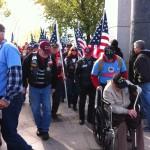 Veterans Day, Washington DC