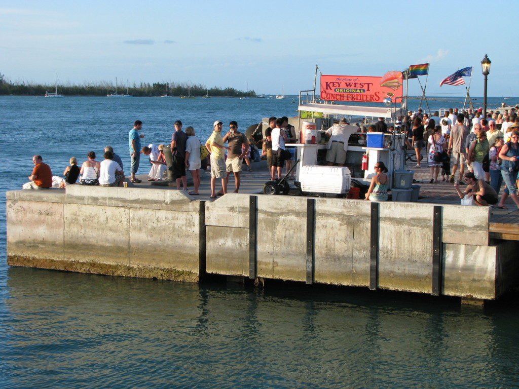 Mallory Square, Key West
