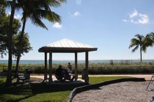 Sombrero Beach, Marathon, Florida Keys