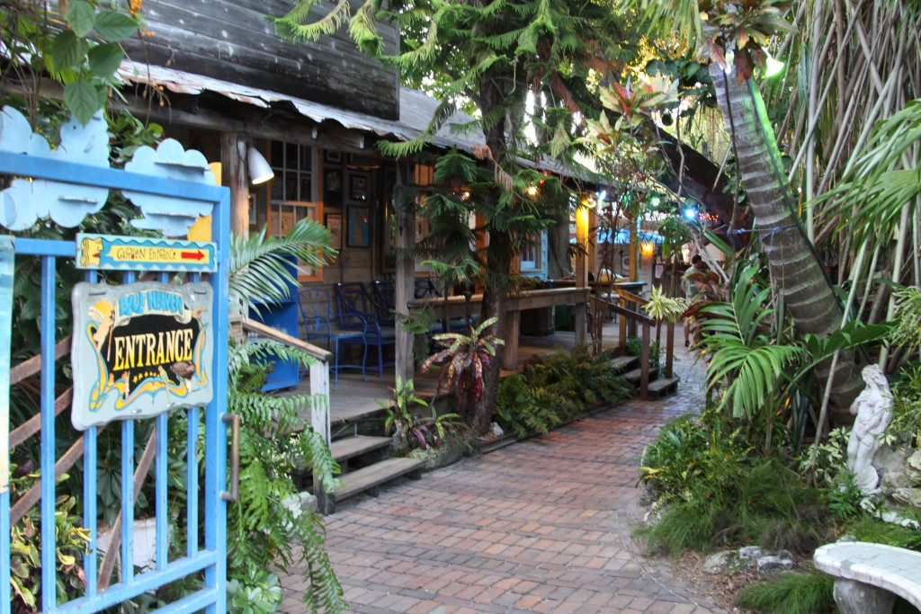 Iguana Restaurant Key West