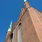 Church of St Mary, Gdansk