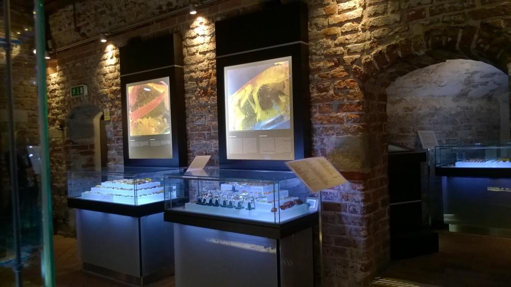 Amber Museum, Gdansk