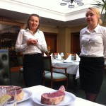 Delmonico Cut Steak House, Sopot