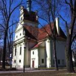 Kosciol Zbawiciela church