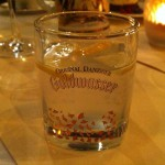 Original Goldwasser, Pod Lososiem, Gdansk