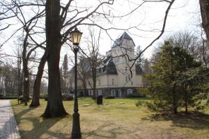 Palac Ciekocinko, Poland