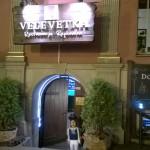 Restaurant Velevetka, Gdansk