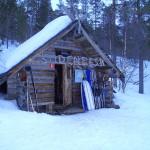 Sudenpesä hut