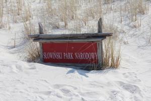 The Dunes, Slowinski National Park