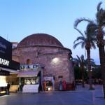 A view of Antalya
