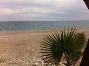 Konyaalti Beach, Antalya, Turkey