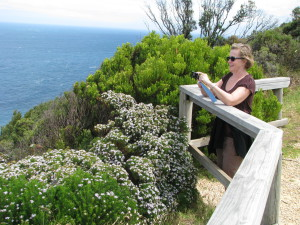 Cape Otway, the Great Ocean Road