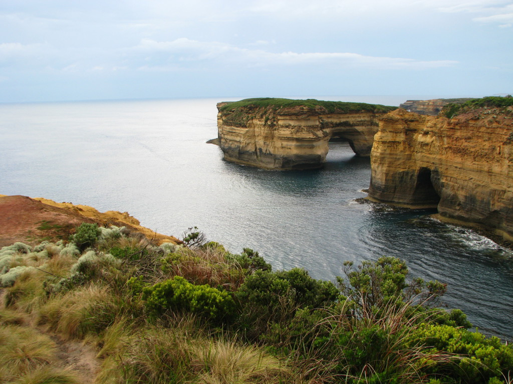 The Twelve Apostles, Great Ocean Road self drive trip