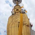 Big Buddha, Bangkok