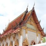 Temple of Big Buddha, Bangkok