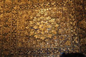 The Reclining Buddha, decorations, Wat Arun