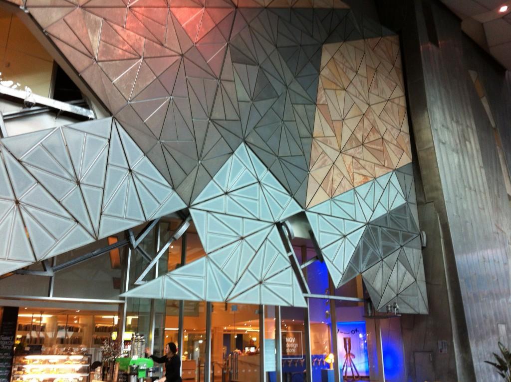 Ian Potter Centre, Melbourne