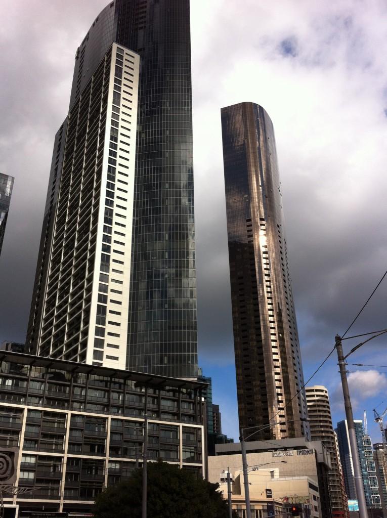 The Crown Complex, Melbourne