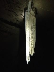 Doolin Cave, Road trip in Ireland