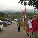 Jatiluwif village, Bali