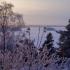 Pispala view to lake Pyhäjärvi, Tampere