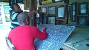 Batuan artist