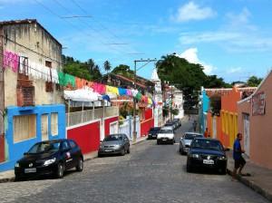 Olinda street