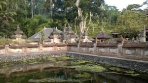 Pura Tirta Empul temple ponf